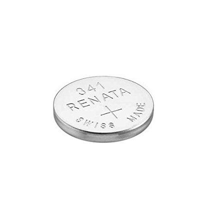 Renata 341 Silver Oxide Battery