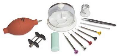 Bergeon Base Kit for Watchmakers